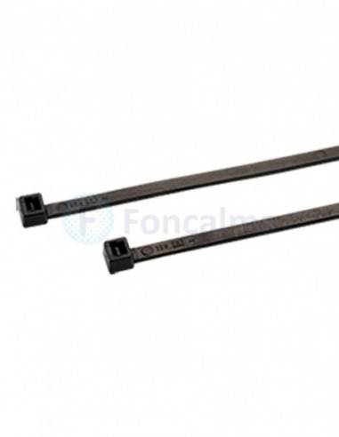 Brida Nylon 100 Unid - 4,8x290 - Hydrafix