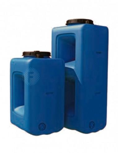 Depósito Reyde Aquaform Paso Estrecho Compact - 1.100 L - Reyde