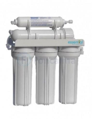 Equipo Filtro de Agua Por Osmosis Inversa Essential - Ceasa