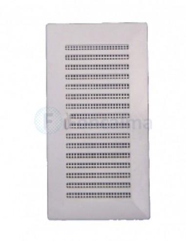Dak Rejilla Vertical Persiana Regulable 13 x 26mm