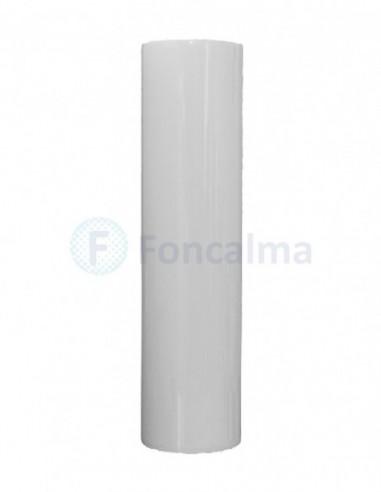 Alupractic Tubo 50 cm - Ø 111mm - Practic
