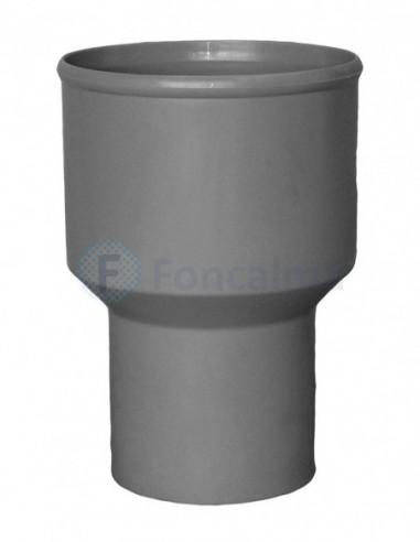 Bolarga H PVC - M PVC y Fibro 401/125 - 110mm - Bolarga