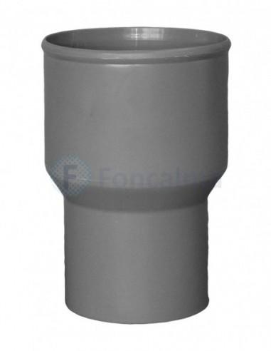 Bolarga H PVC - M PVC y Fibro 402/125 - 110mm - Bolarga
