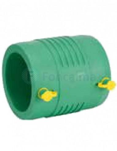 Manguito PPR Electrosoldable - Ø 110mm - EGB